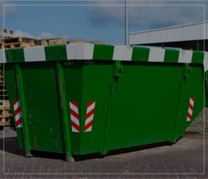 Bin Hire Diamond Creek